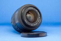Minolta AF 35-70mm F3.5-4.5, Sony A mount