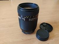 Nikon 70-210mm f/4-5.6 D