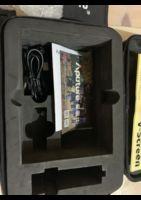 Продавам Aputure VS-1FineHD Fine HD Monitor (Black) с две батерии и кабел