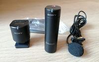 Sony ECM-W1M безжичен микрофон + жичен