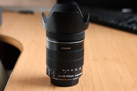 Обектив Canon EF-S 18-135mm f/3.5-5.6 IS