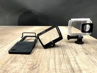 Xiaomi YI 4K Action Camera 2 Екшън камера + 2 батерии и зарядно