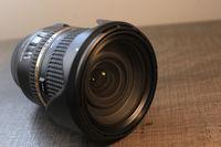 Tamron 24-70 2.8 DI VC USD Canon Перфектен !