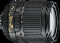 Обектив Nikon AF-S DX Nikkor 18-105mm F3.5-5.6G ED VR