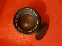 Canon 50mm f/1.4 S.S.C.