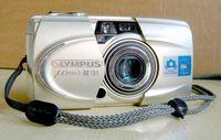 OLYMPUS M[mju]-III 150