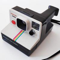 Polaroid supercolor 1000 - Фотоапарат за моментни снимки