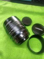 Обектив LENSBABY 56mm F/1.6 Velvet за SONY E