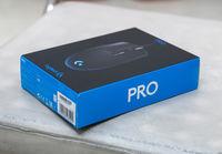 Logitech G Pro Hero 16K DPI, Черна - RGB LED Геймърска Оптична Мишка