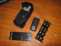 Грип за Nikon D300, D300s, D700