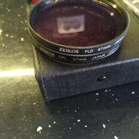 Филтри Zeiko 67mm FLD  и CPL