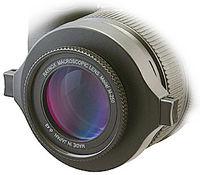 Raynox DCR-250 Super Macro фронтална леща