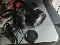 Продавам апарат Сони DSC-HX300