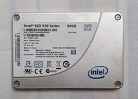 Intel® SSD 330 60GB, SATA3 6Gb/s, 25nm, MLC