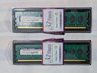 Super Talent (MICRON) 4GB (2x2GB) DDR3 CL9