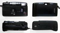 5 Compact AF cameras