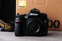 Nikon D600 / Никон Д600