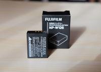Батерия Fijifilm NP-W126
