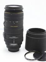 Sigma AF 80-400mm f/4.5-5.6 EX APO OS за Canon