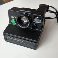 Polaroid Land Camera 2000 -  Фотокамера за моментни снимки