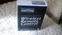 Wireless Shutter Release JYC 110 -C3 за CANON