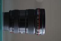 Canon EF 17-40mm  F4 L |  Canon 50mm F1.4 USM