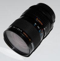 Kiron 28-70mm f/3.5 - 4.5