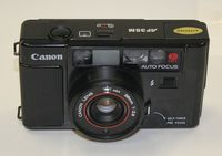 Фотоапарат Canon AF35M