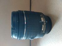 Nikon AF-P 18-55 3.5-5,6 G VR