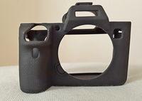 Силиконов протектор за тяло - Sony А7III