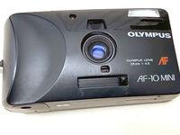 Olympus AF10 mini