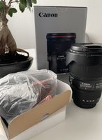Canon EF 16-35 F4 IS USM L