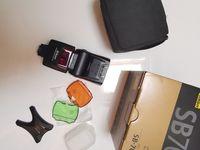 светкавица Nikon SB-700