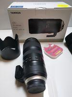 Обектив Tamron Tamron SP 70-200mm f/2.8 Di VC USD G2 + EN-EL15