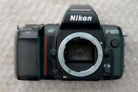 Nikon AF F-801s