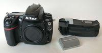 Продавам Nikon D700 + грип