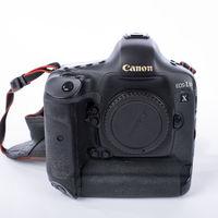 Canon 1DX + Canon EF 24-70/2.8II