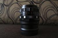 Meyer Optik Gorlitz Oreston 1.8/50mm М42