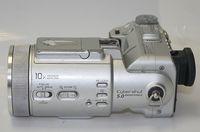 Фотоапарат Sony F717