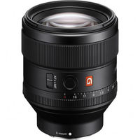 Lens Sony FE 85mm f/1.4 GM