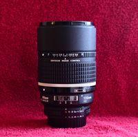 Nikon AF Nikkor 135mm f/2 DC