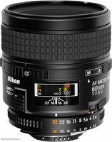 Nikon 60mm f/2.8 Micro-NIKKOR AF-D