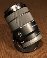 Обектив Sony E 18-135mm f/3.5-5.6 OSS