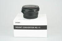 Адаптер Sigma MC-11 Canon EF-E към Sony E