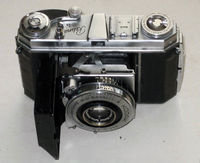 VF camera Kodak Retina Ia