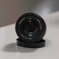 7artisans 35mm f0.95
