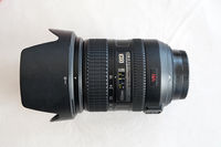 Nikon AF-S DX Nikkor 18-200mm f/3.5-5.6 G IF-ED VR