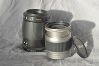 Обективи за Nikon