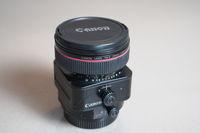 Canon TS-E 24mm f/3.5L Tilt-Shift