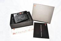 Leica M7 Black TTL Body